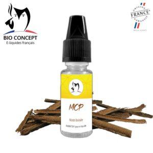 additif DIY MCP Bioconcept