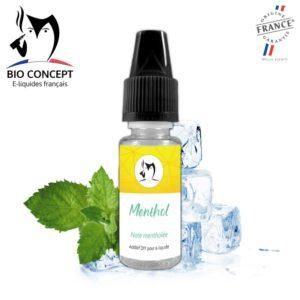 additif DIY menthol Bioconcept