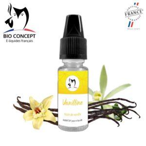 additif DIY vanilline Bioconcept