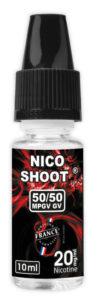 Booster nicotine Nico Shoot
