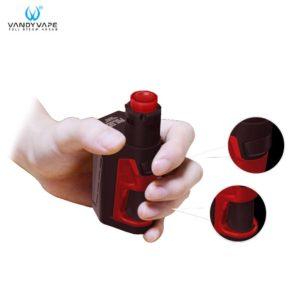 kit pulse dual prise en main