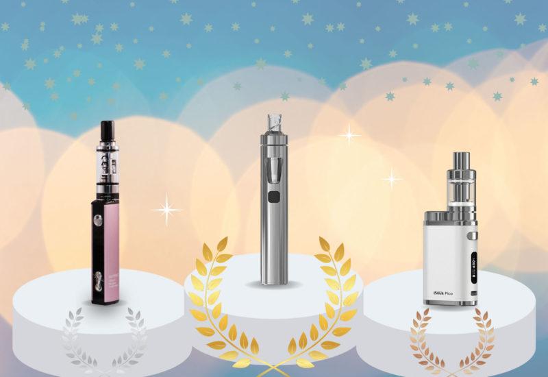 Meilleure cigarette électronique 2021